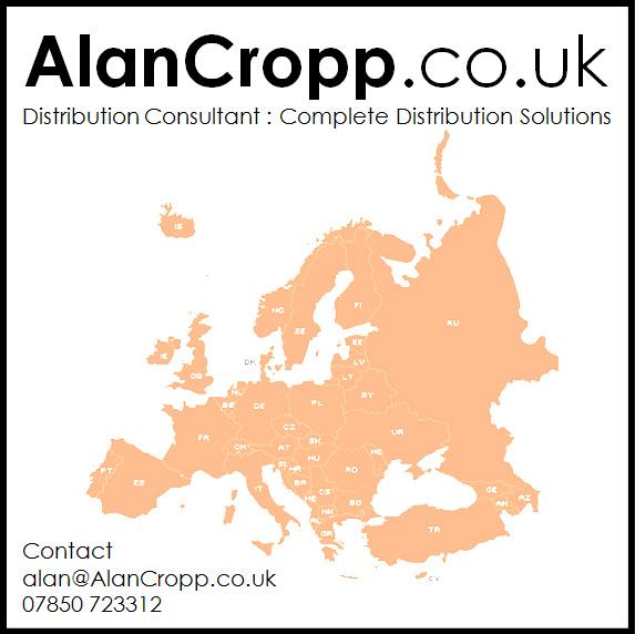 Alan Cropp - Distribution Consultant